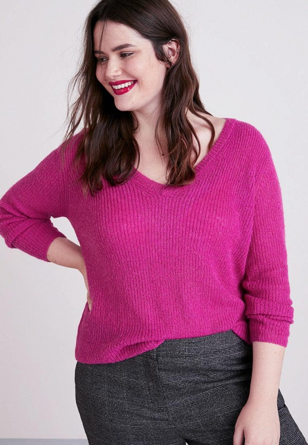 Пуловер Violeta by Mango Violeta by Mango VI005EWDIMD4 пуловер violeta by mango violeta by mango vi005ewdeem6