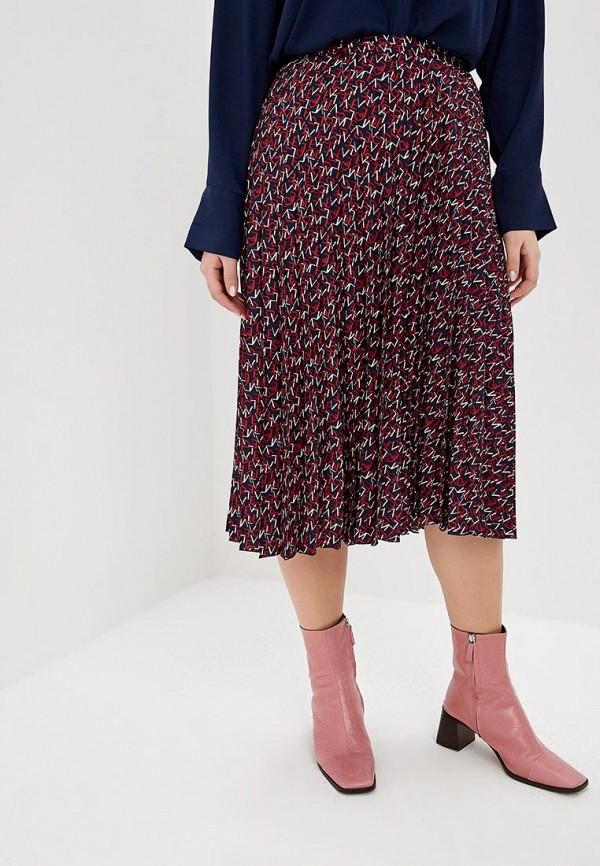 Плиссированные юбки Violeta by Mango