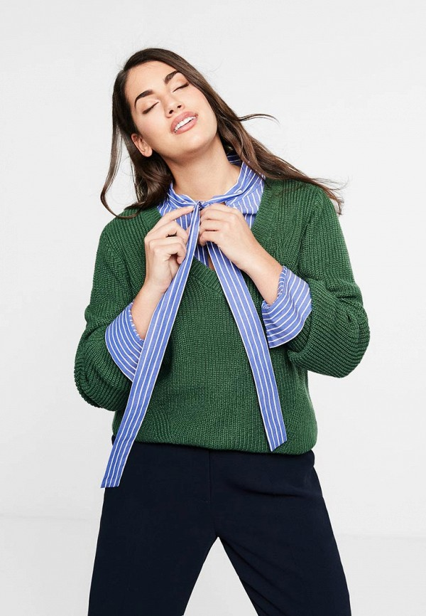 Пуловер Violeta by Mango Violeta by Mango VI005EWDXZP1 пуловер quelle rick cardona by heine 82930