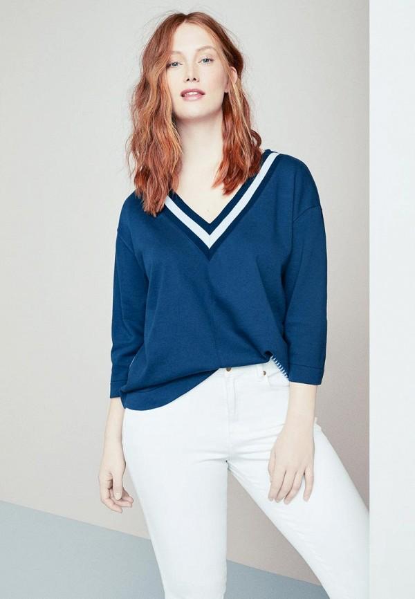 Пуловер Violeta by Mango Violeta by Mango VI005EWDXZU7 пуловер violeta by mango violeta by mango vi005ewcflz4