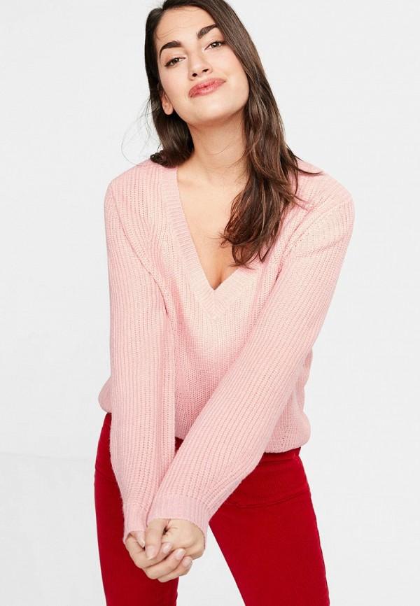 Пуловер Violeta by Mango Violeta by Mango VI005EWDXZY3 пуловер violeta by mango violeta by mango vi005ewbvkk2