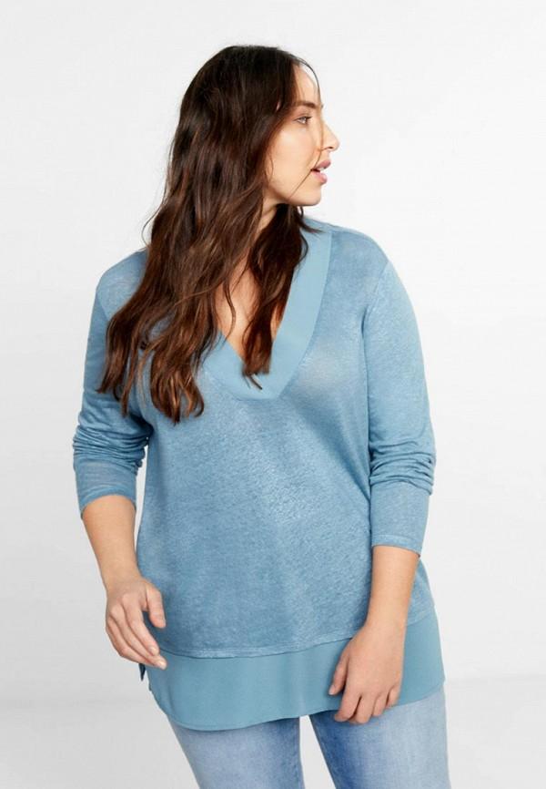 Пуловер Violeta by Mango Violeta by Mango VI005EWECLX6 пуловер quelle rick cardona by heine 82930
