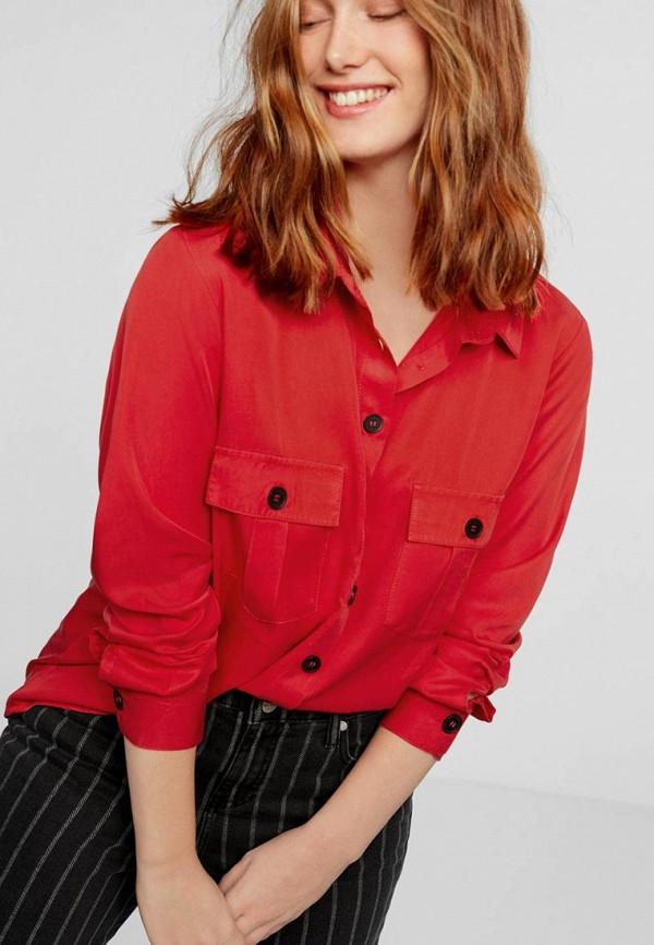 Рубашка Violeta by Mango Violeta by Mango VI005EWECUE8 рубашка violeta by mango violeta by mango vi005ewcbva4