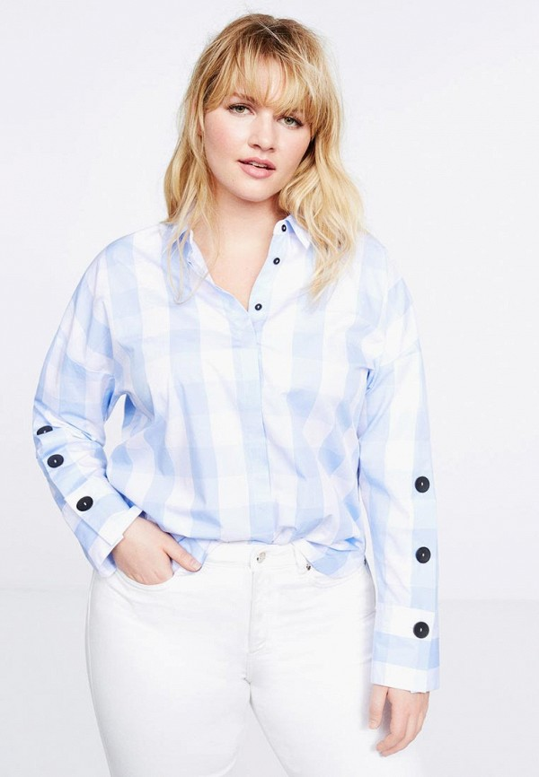 цена Рубашка Violeta by Mango Violeta by Mango VI005EWEUEH7