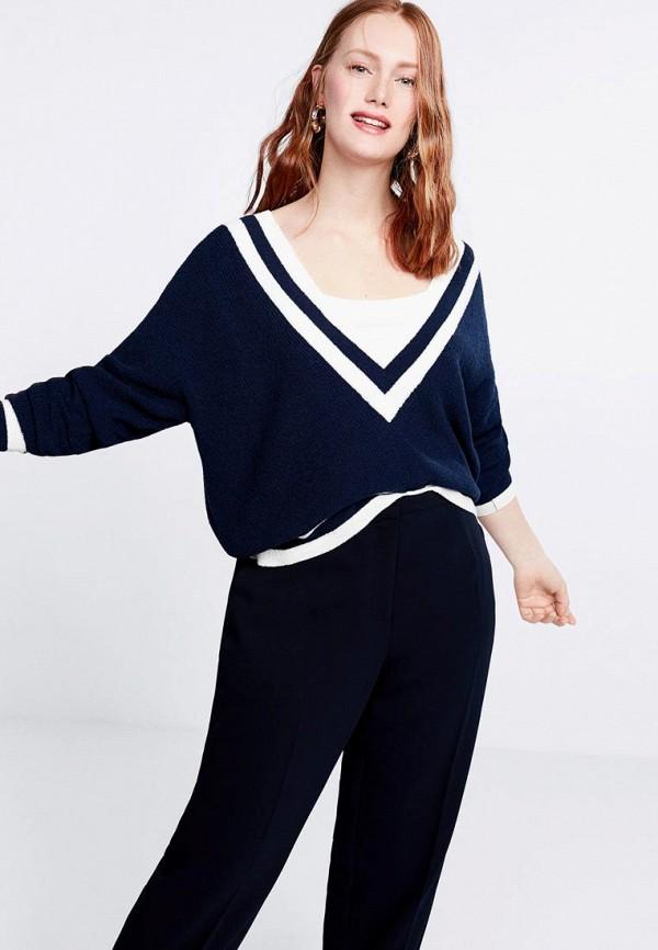 Пуловер Violeta by Mango Violeta by Mango VI005EWEUEJ4 недорго, оригинальная цена