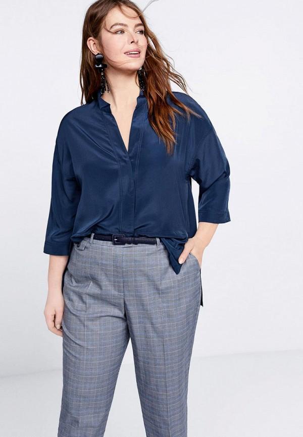 Блуза Violeta by Mango Violeta by Mango VI005EWEUEK0 цены онлайн