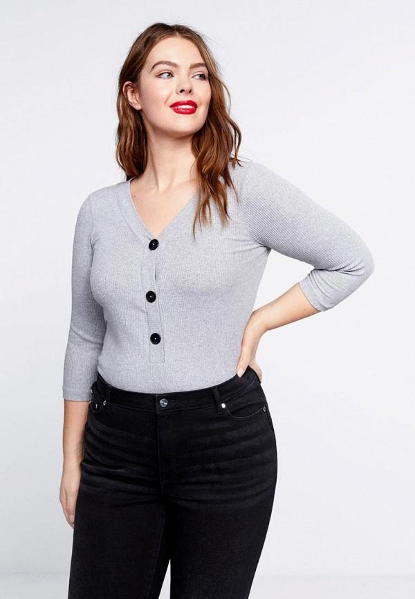Пуловер Violeta by Mango Violeta by Mango VI005EWEUEO7 violeta by mango women s leather cord blouse