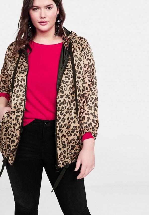 Куртка Violeta by Mango Violeta by Mango VI005EWEWNY6 недорго, оригинальная цена