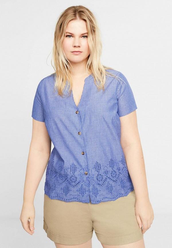 все цены на Блуза Violeta by Mango Violeta by Mango VI005EWFEGW1 онлайн