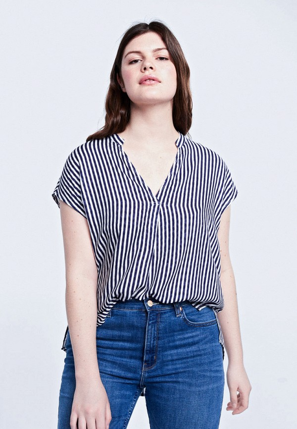все цены на Блуза Violeta by Mango Violeta by Mango VI005EWFGGK9 онлайн