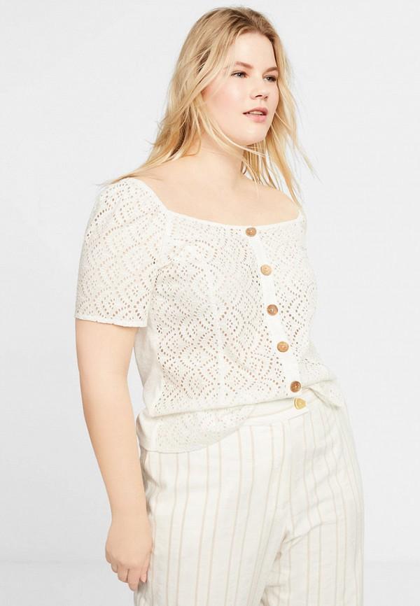 все цены на Блуза Violeta by Mango Violeta by Mango VI005EWFJFQ4 онлайн