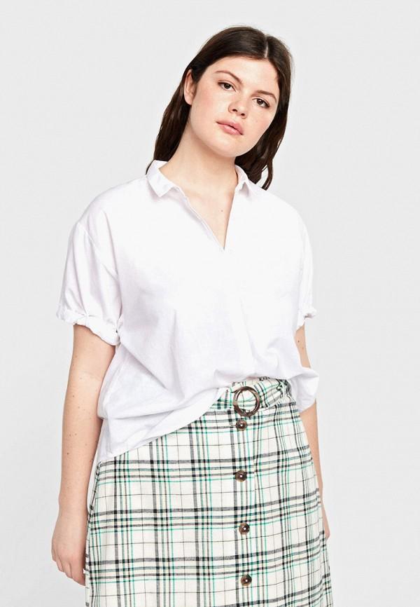 все цены на Блуза Violeta by Mango Violeta by Mango VI005EWFLVT3 онлайн