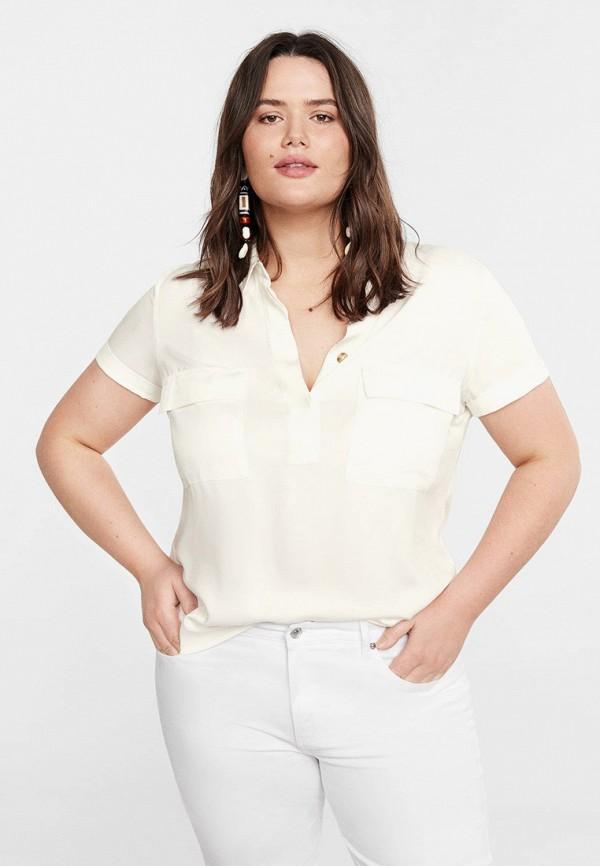 Блуза Violeta by Mango Violeta by Mango VI005EWFQIT0