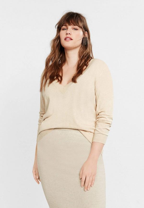 купить Пуловер Violeta by Mango Violeta by Mango VI005EWFQIY4 по цене 1799 рублей