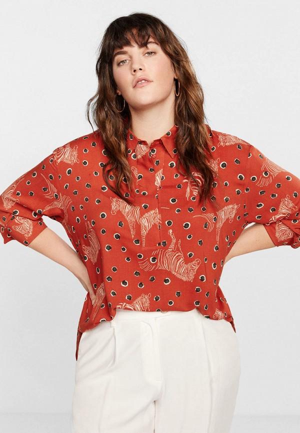 купить Блуза Violeta by Mango Violeta by Mango VI005EWFQJB8 по цене 2999 рублей