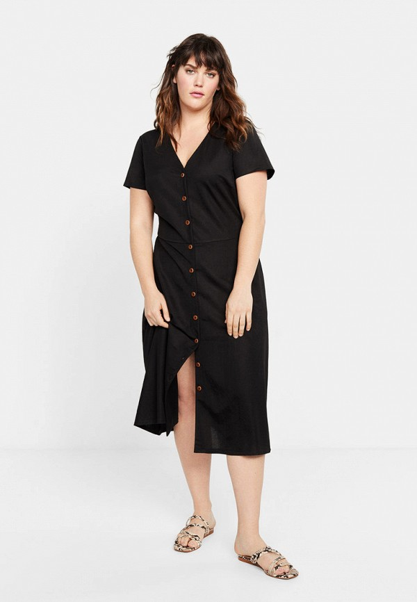 все цены на Платье Violeta by Mango Violeta by Mango VI005EWFQJM1 онлайн