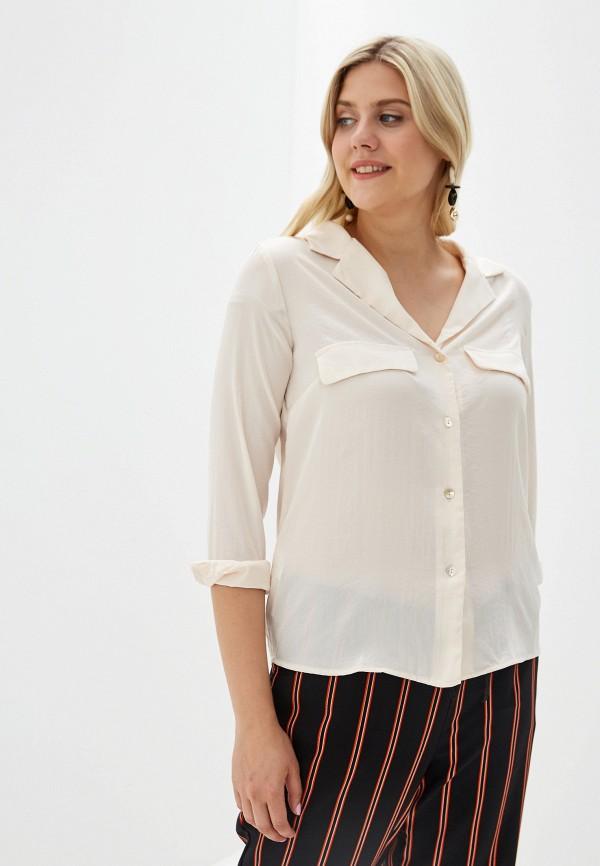 Блуза Violeta by Mango Violeta by Mango VI005EWFRAH9