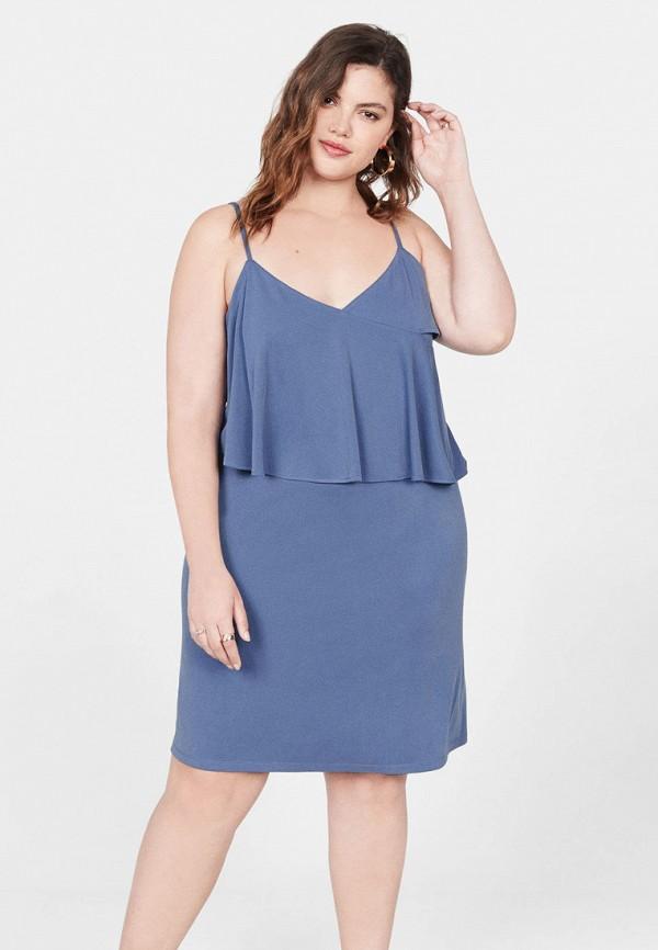 купить Платье Violeta by Mango Violeta by Mango VI005EWGACU0 дешево