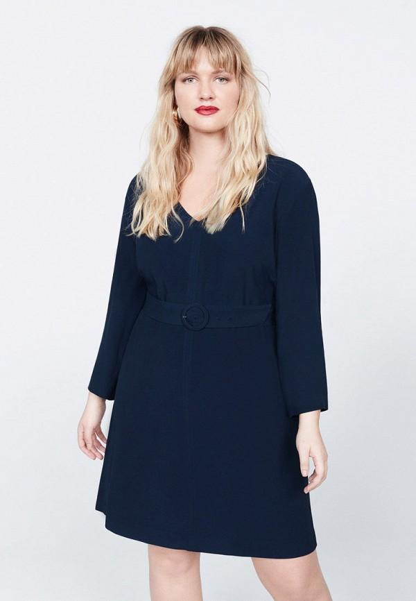 купить Платье Violeta by Mango Violeta by Mango VI005EWGDFW9 дешево