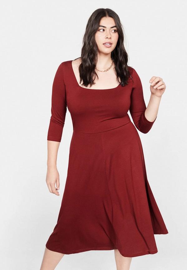 Платье Violeta by Mango Violeta by Mango VI005EWGHTM9 платье violeta by mango violeta by mango vi005eweocs5
