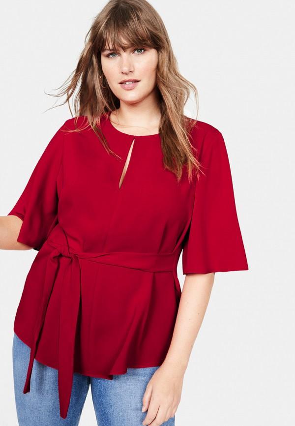 Блуза Violeta by Mango Violeta by Mango VI005EWGOZW2