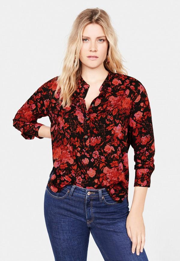 купить Блуза Violeta by Mango Violeta by Mango VI005EWGOZW3 дешево
