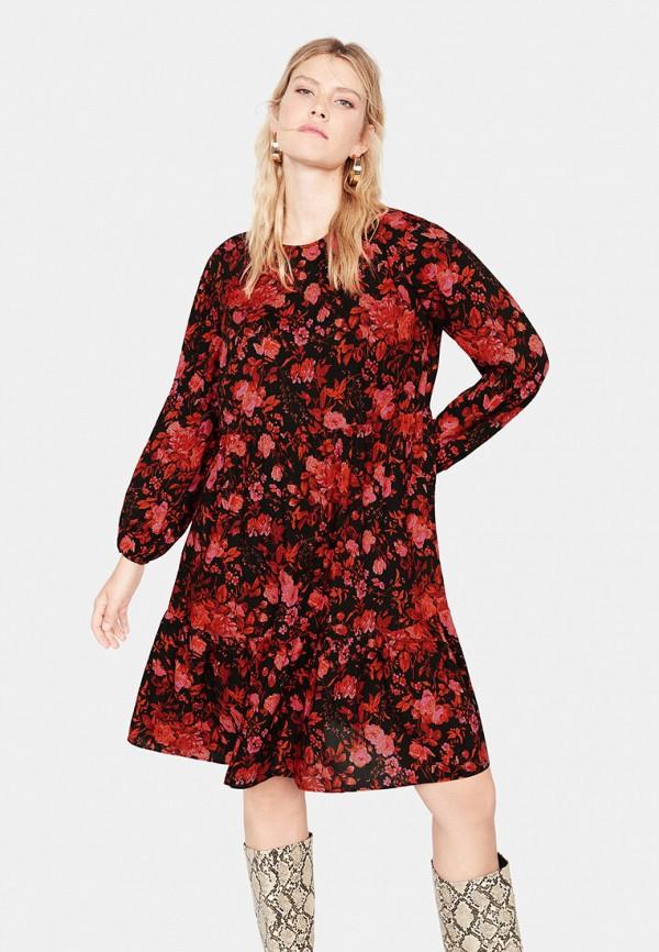 Платье Violeta by Mango Violeta by Mango VI005EWGOZW7 платье violeta by mango violeta by mango vi005ewgozw7