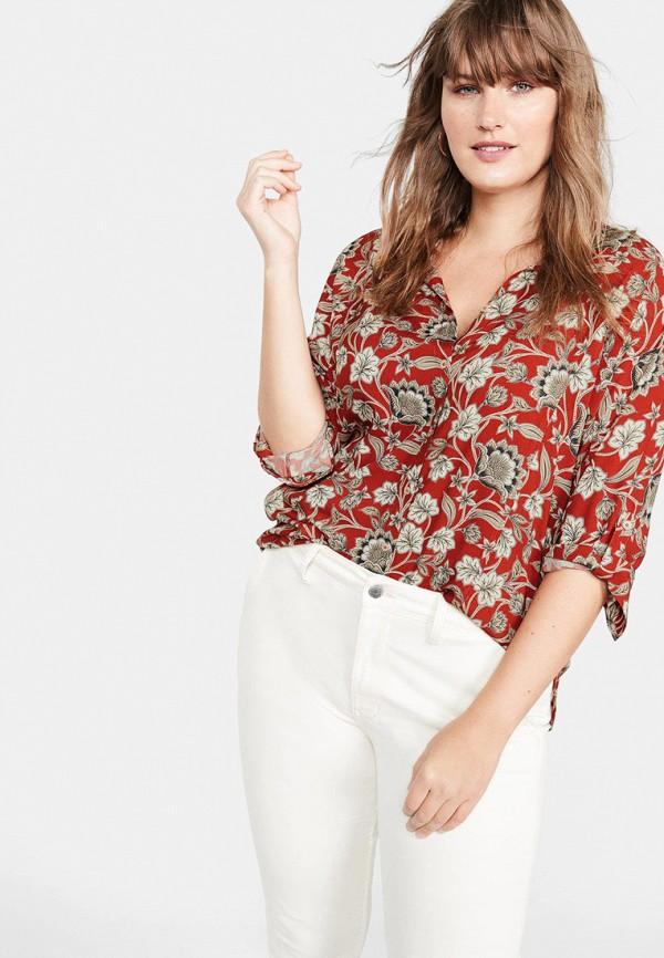 Блуза Violeta by Mango Violeta by Mango VI005EWGOZX0