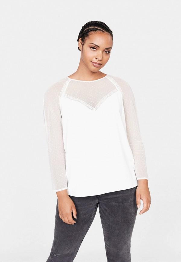 купить Блуза Violeta by Mango Violeta by Mango VI005EWGRJT1 дешево