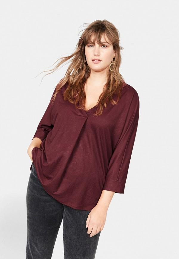 цена на Блуза Violeta by Mango Violeta by Mango VI005EWGRKA3