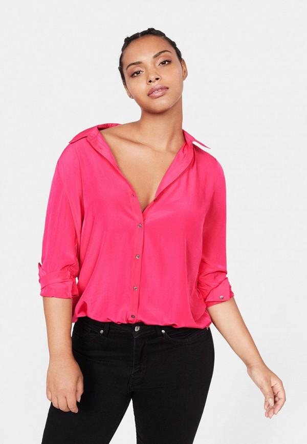 Блуза Violeta by Mango Violeta by Mango VI005EWGRKU3