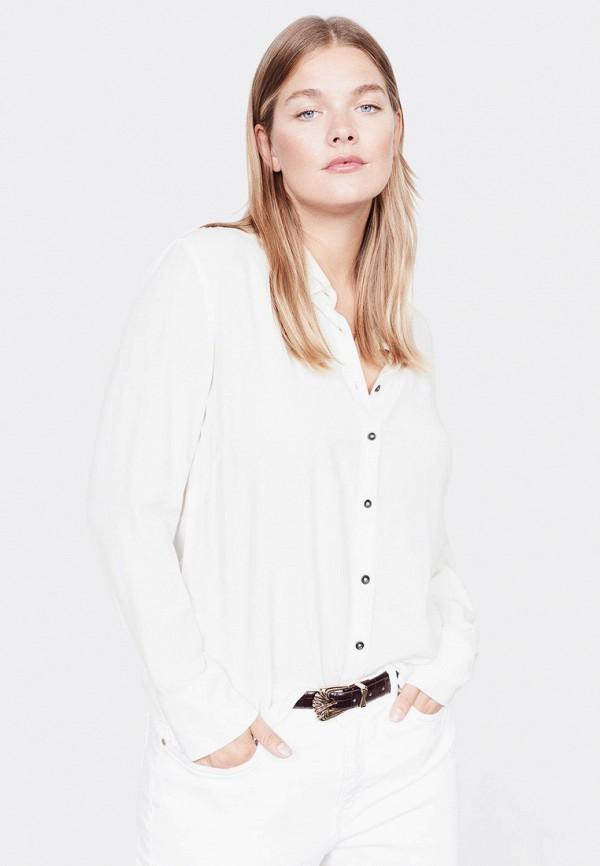 Блуза Violeta by Mango Violeta by Mango VI005EWGVPE4