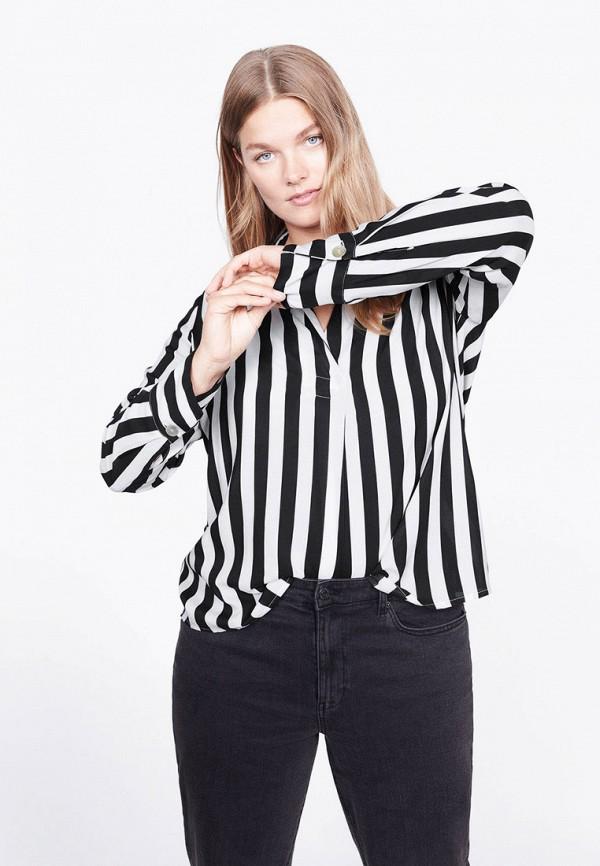 Блуза Violeta by Mango Violeta by Mango VI005EWGVQV1