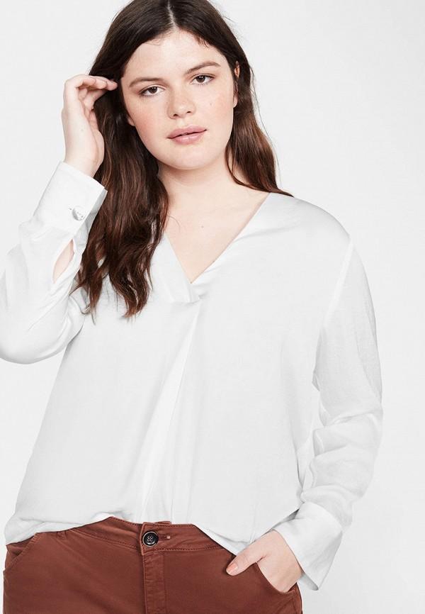 Блуза Violeta by Mango Violeta by Mango VI005EWGZZE3