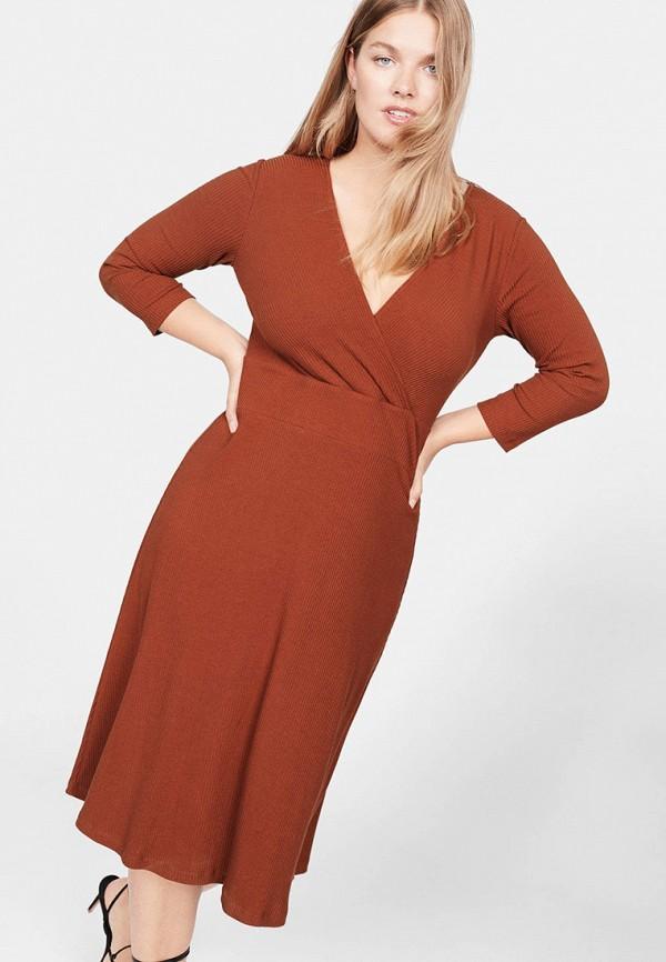 купить Платье Violeta by Mango Violeta by Mango VI005EWHAAW4 дешево