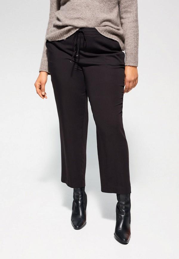женские брюки violeta by mango