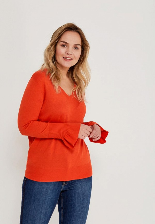 Пуловер Violeta by Mango Violeta by Mango VI005EWZZI86 блузки violeta by mango блузка macrop2