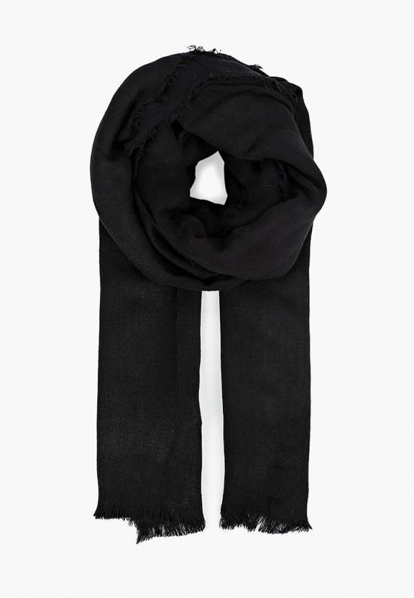 Купить Палантин Violeta by Mango, M BASI, vi005gwcaqm0, черный, Осень-зима 2018/2019