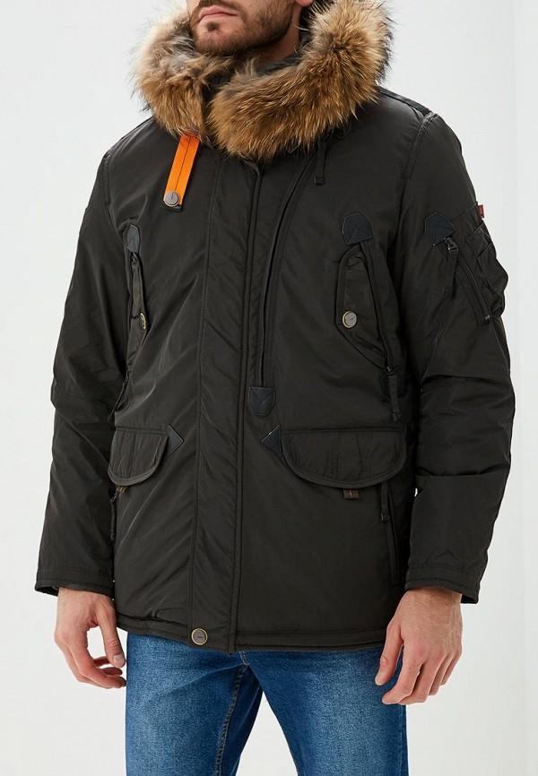 Куртка утепленная Vizani Vizani VI028EMCWLK3 vizani ветровка