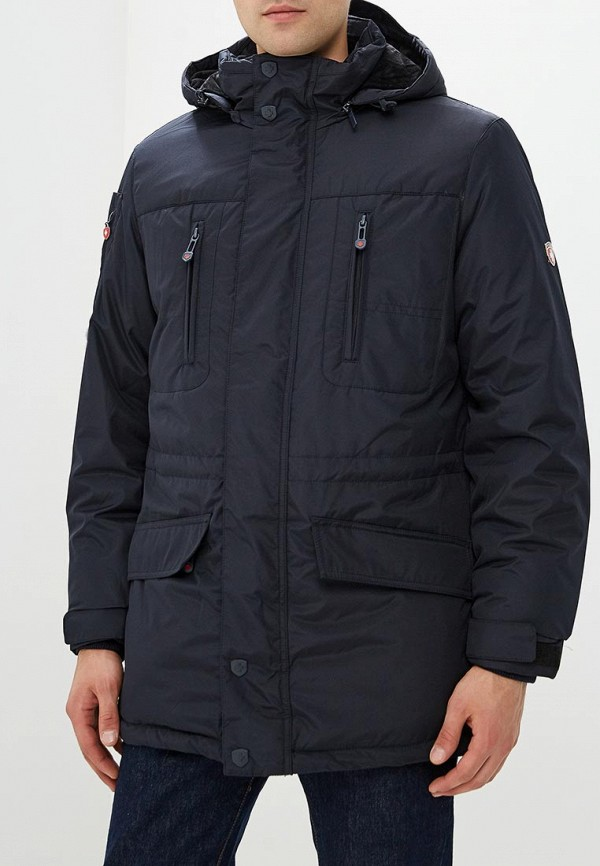 Куртка утепленная Vizani Vizani VI028EMCWLK4