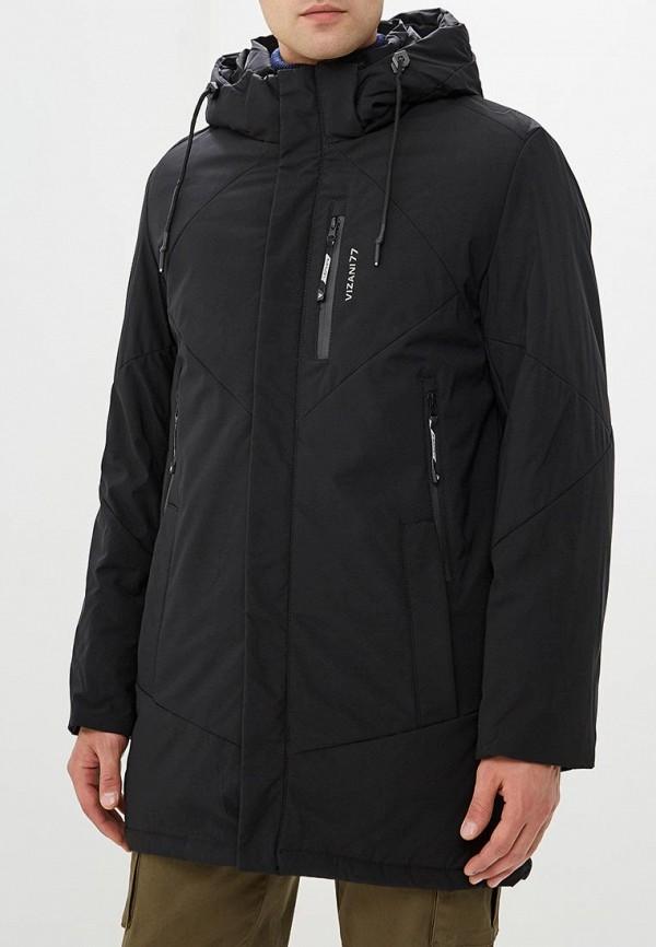 Куртка утепленная Vizani Vizani VI028EMCWLK8 куртка утепленная vizani vizani vi028emcwll9