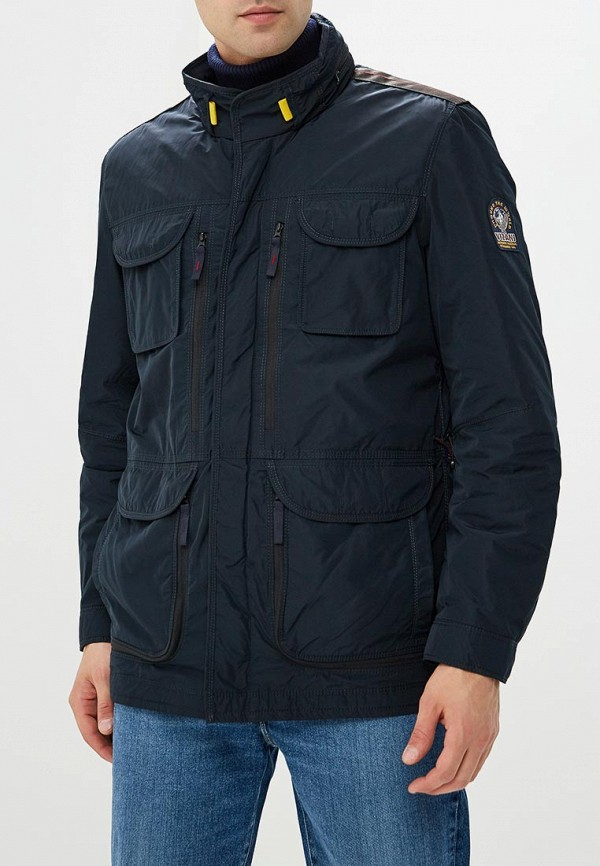 Куртка утепленная Vizani Vizani VI028EMCWLL4 vizani ветровка