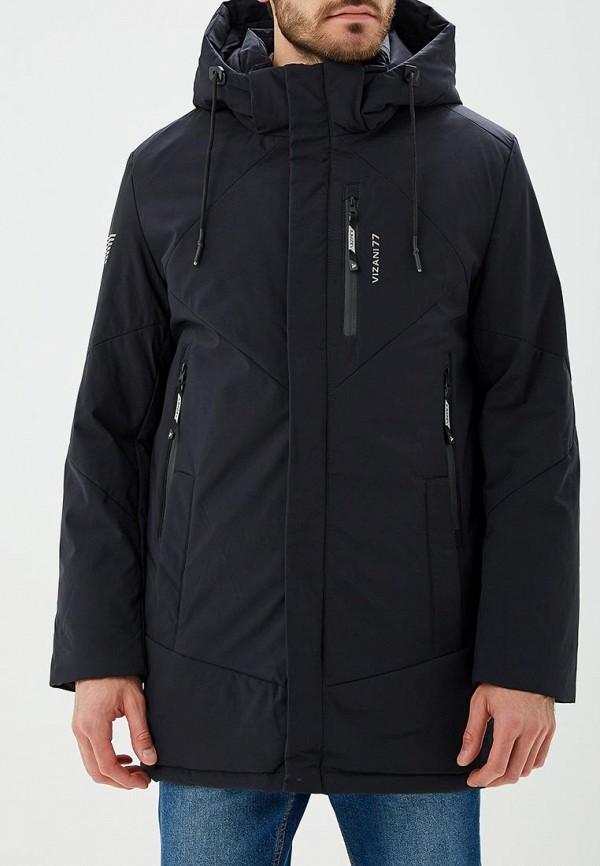 Куртка утепленная Vizani Vizani VI028EMCWLL7 vizani ветровка