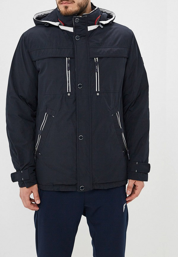 Куртка утепленная Vizani Vizani VI028EMEHLS2 цена