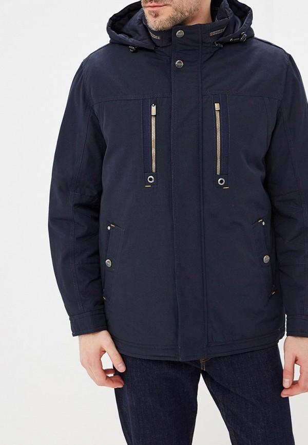 Куртка утепленная Vizani Vizani VI028EMEHLS4 цена
