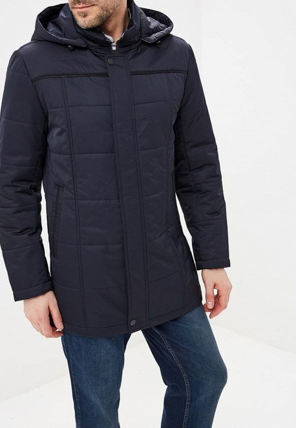 Куртка утепленная Vizani Vizani VI028EMEHLS6 цена