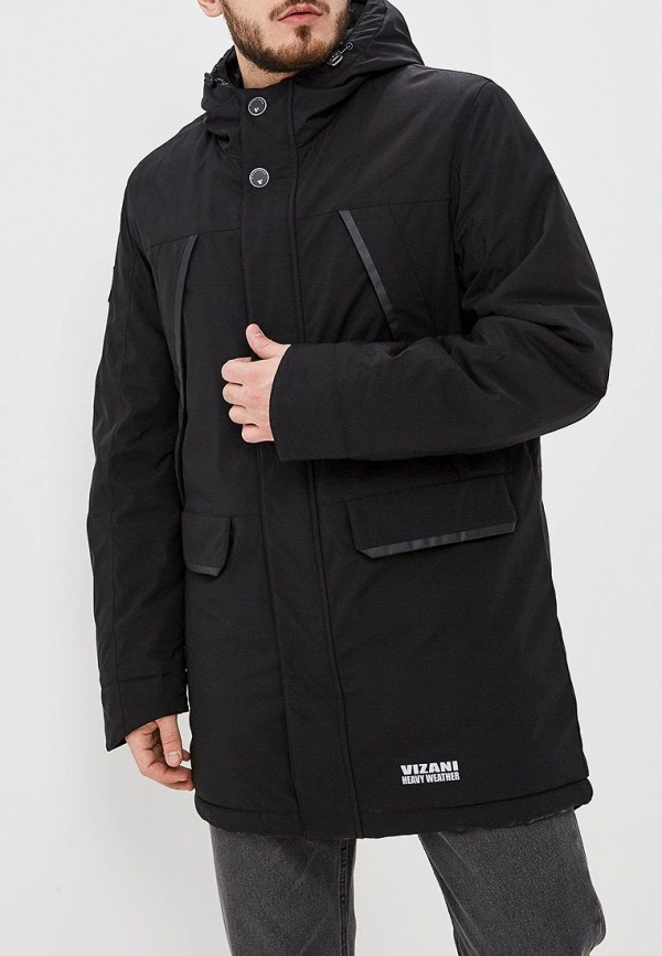 Фото - Куртка утепленная Vizani Vizani VI028EMEHLT0 куртка утепленная vizani vizani vi028emcwll1