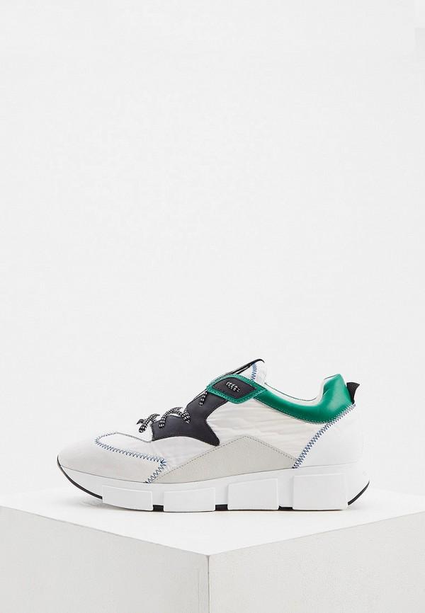 мужские низкие кроссовки vic matie, белые