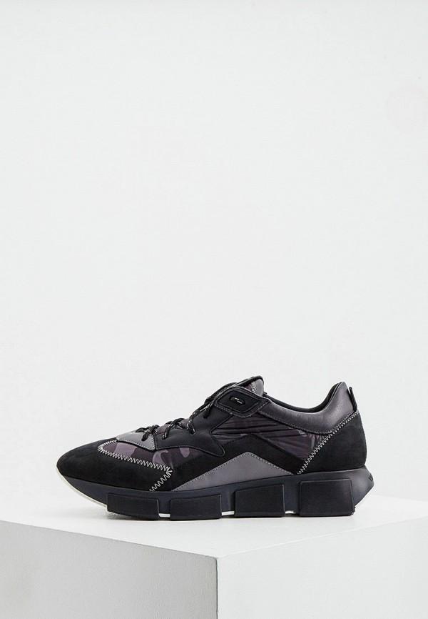 мужские кроссовки vic matie, серые