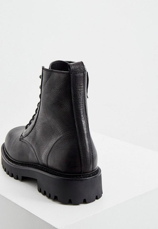 Ботинки Vic Matie Vic Matie 1Y5580U.Y02Y060